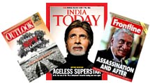 India Magazines