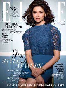 Elle India Magazine